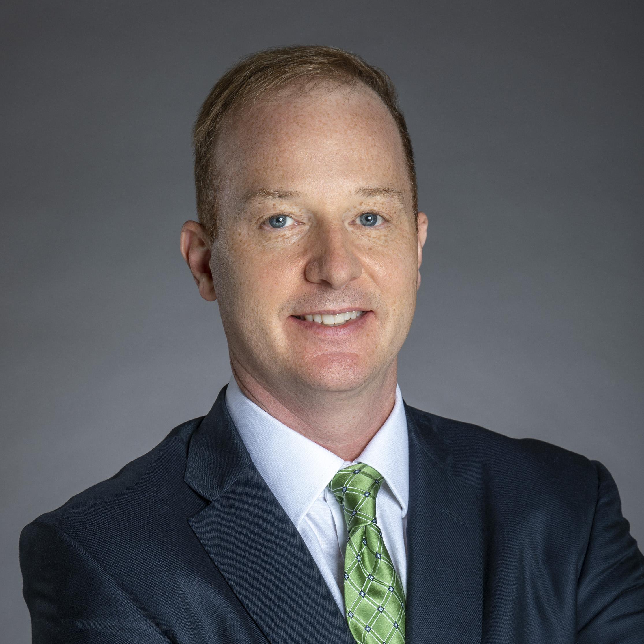 Dan Beuerlein, Chief Development Officer
