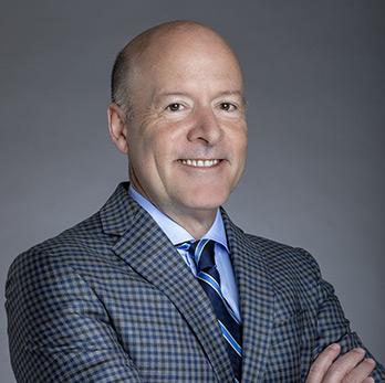 Kevin Gunter, Executive Vice President of Sales
