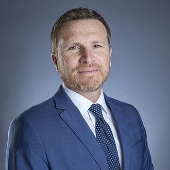 Matt Winer, Chief Operations Officer